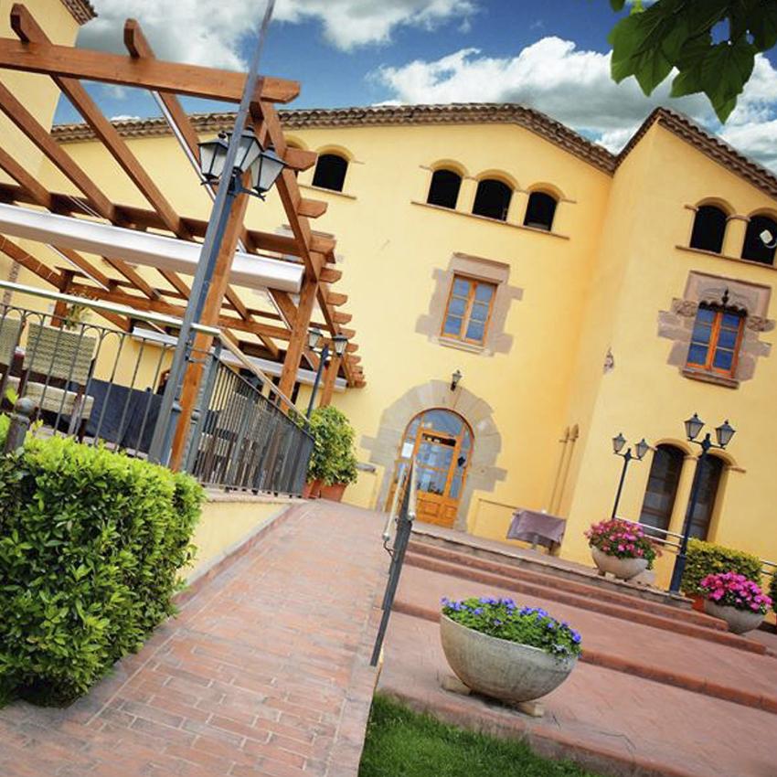 Restaurante para Bodas cerca de Sabadell