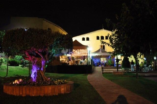 restaurante bodas terrassa