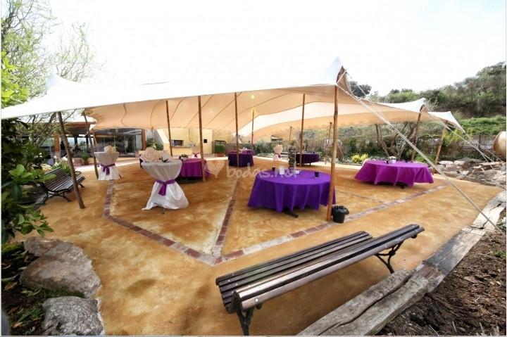 restaurante bodas