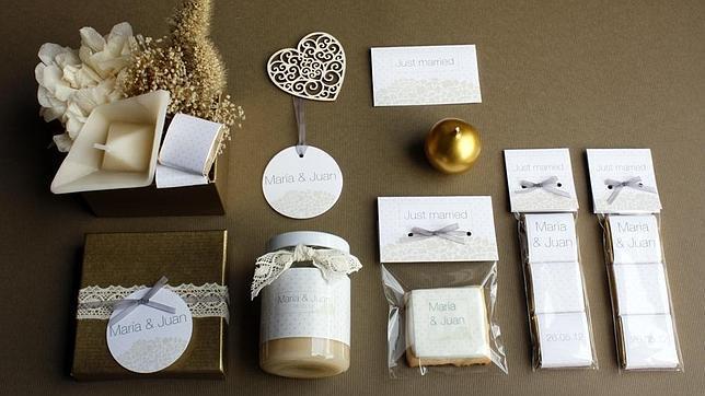 Que regalar a tus invitados restaurante bodasrestaurante - Regalos de boda originales para invitados ...
