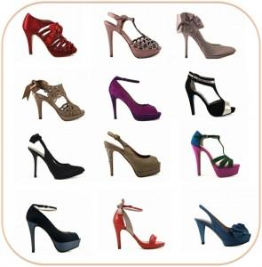 zapatos para invitadas boda