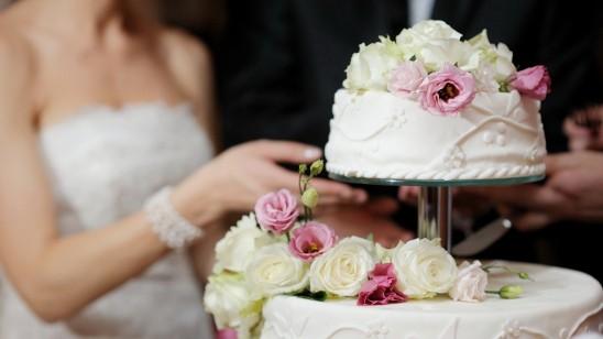 Restaurante bodas: Maneras de servir la tarta
