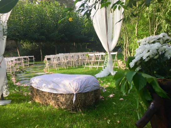 Restaurante bodas: Elegir la decoración