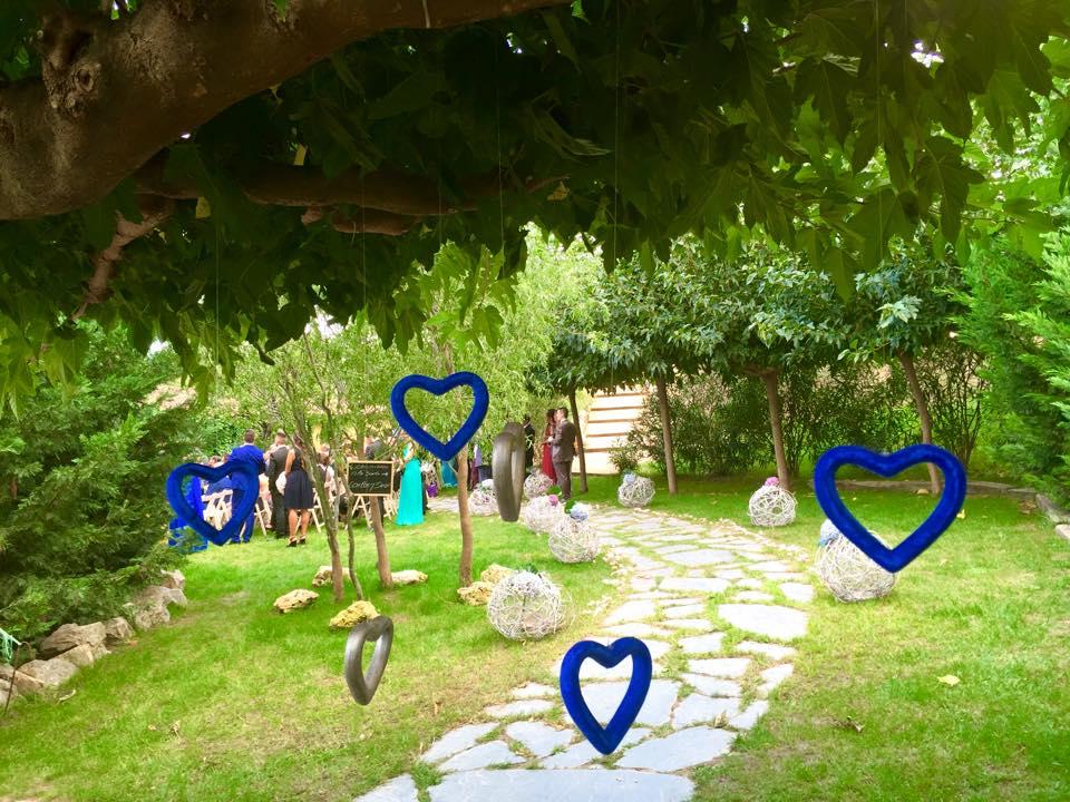 restaurante bodas ceremonia bodas sabadell