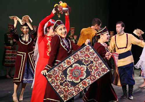 bodas en armenia