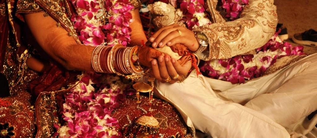 bodas india