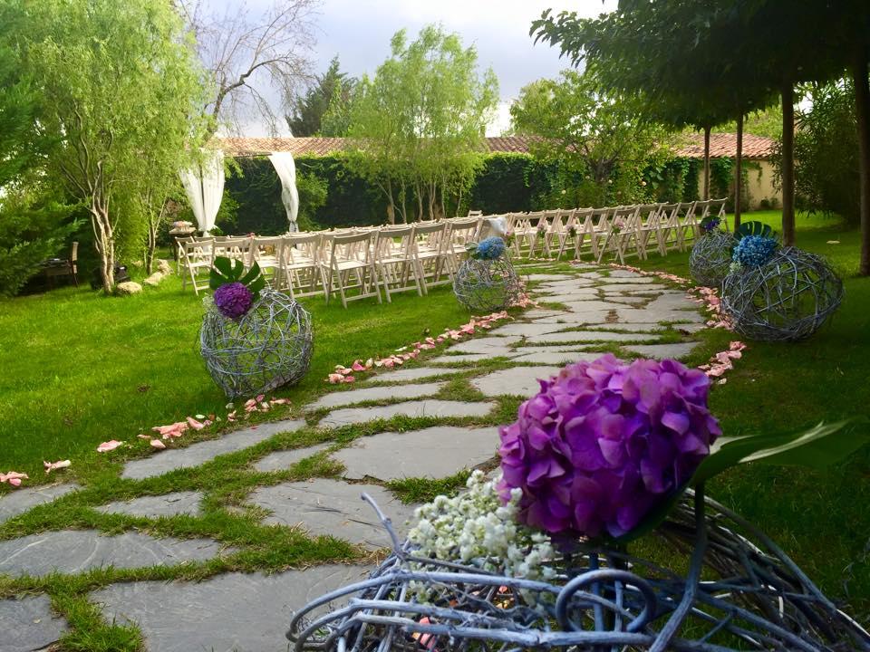 restaurante bodas can mauri terrassa sabadell