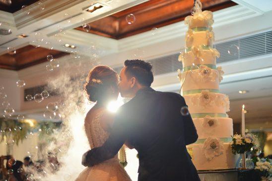 Si quieres acertar en el pastel de bodas… ¡Elige una tarta de chocolate!